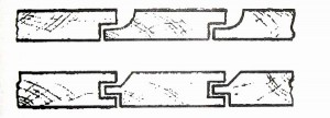 Внутренняя обшивка панельной бани
